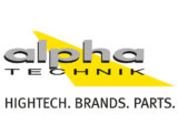 alpha Technik 2018